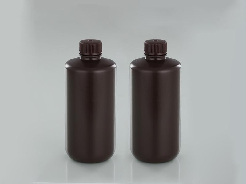 Disposable biochemical reagent bottle series HN-101