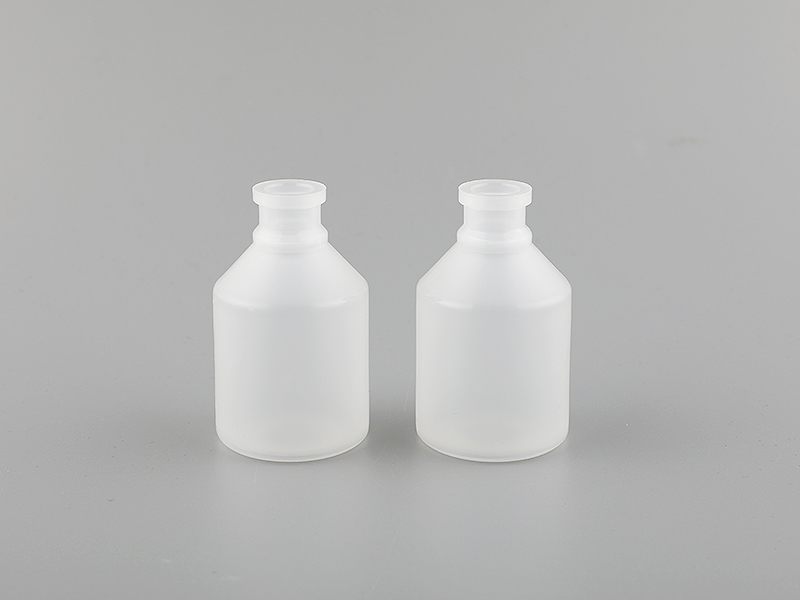 PE medical bottle series HN-504