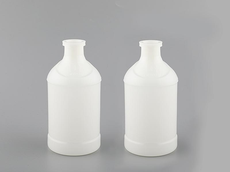 PE medical bottle series HN-505