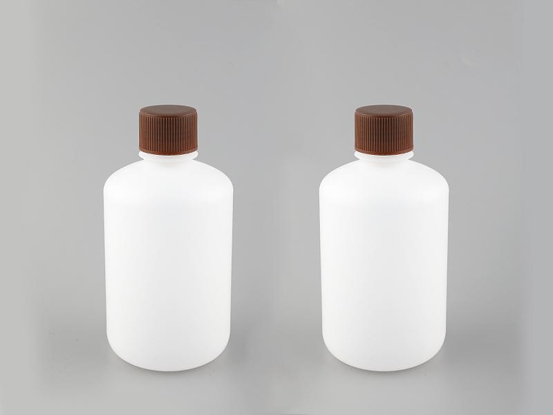 PE medical bottle series HN-512