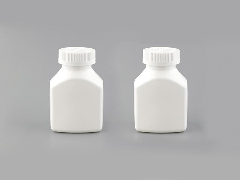 Disposable biochemical reagent bottle series HN-126