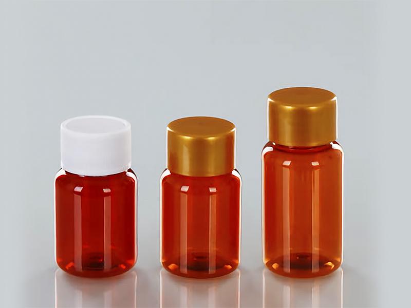 PE medical bottle series HN-201