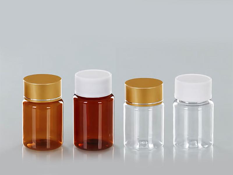 PET medical bottle series HN-202