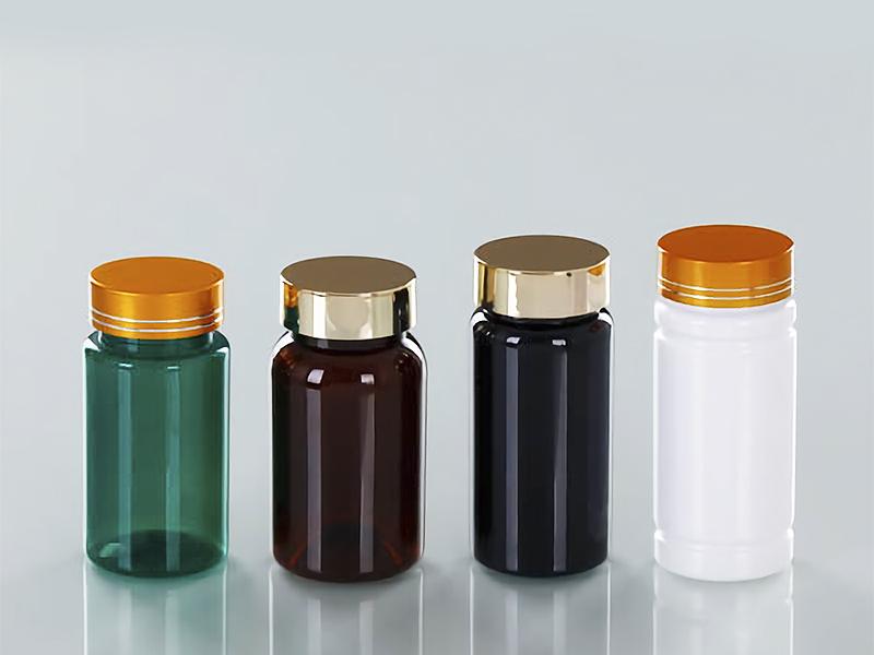 PET medical bottle series HN-206