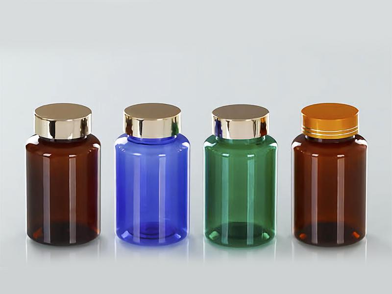 PET medical bottle series HN-208