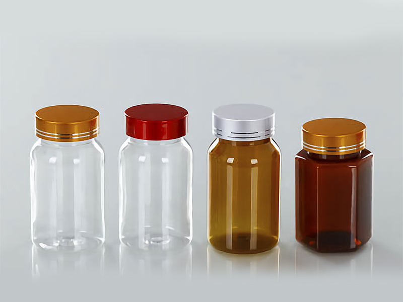 PET medical bottle series HN-210