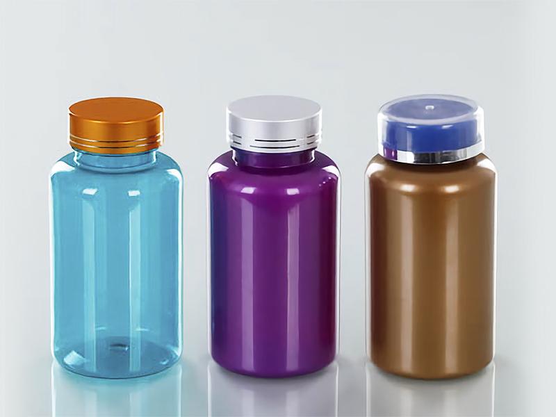 PET medical bottle series HN-211