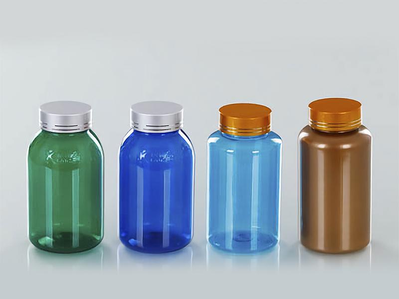 PET medical bottle series HN-212