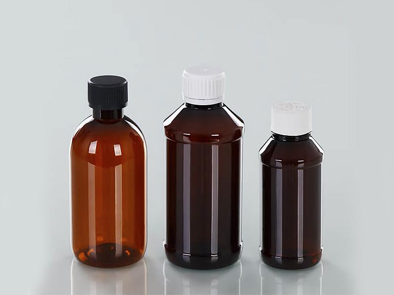 PET medical bottle seriesHN-220