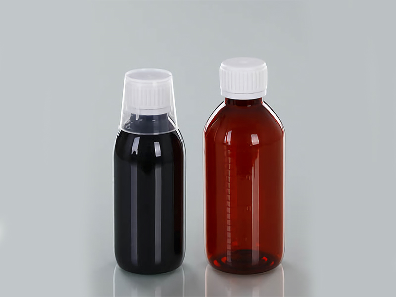 PET medical bottle series HN-222