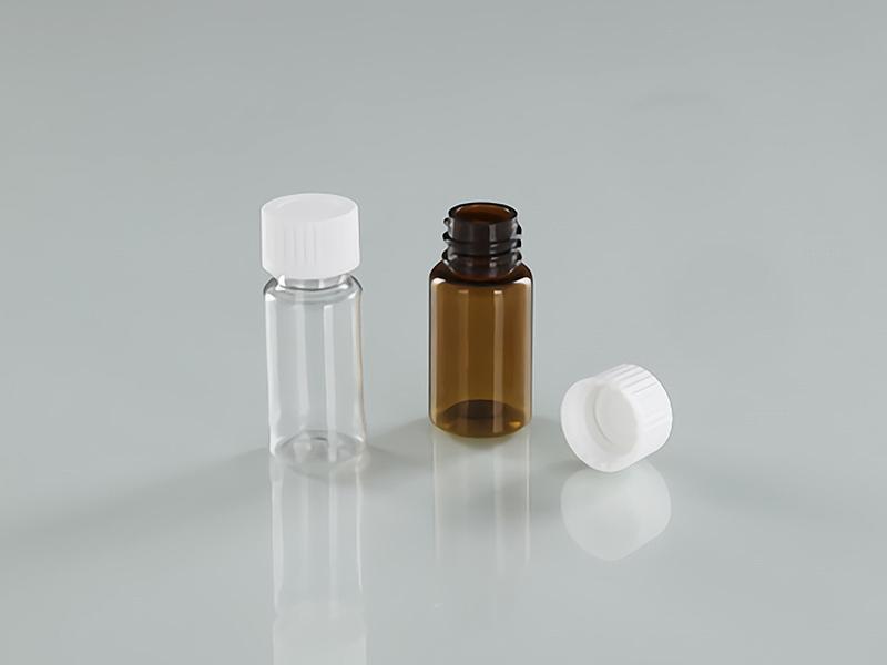 Disposable biochemical reagent bottle series HN-107