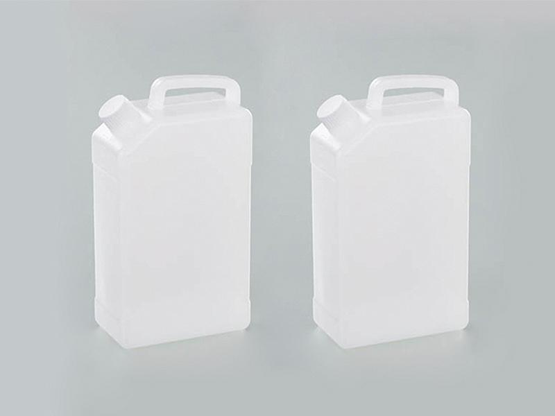 Disposable biochemical reagent bottle series HN-121