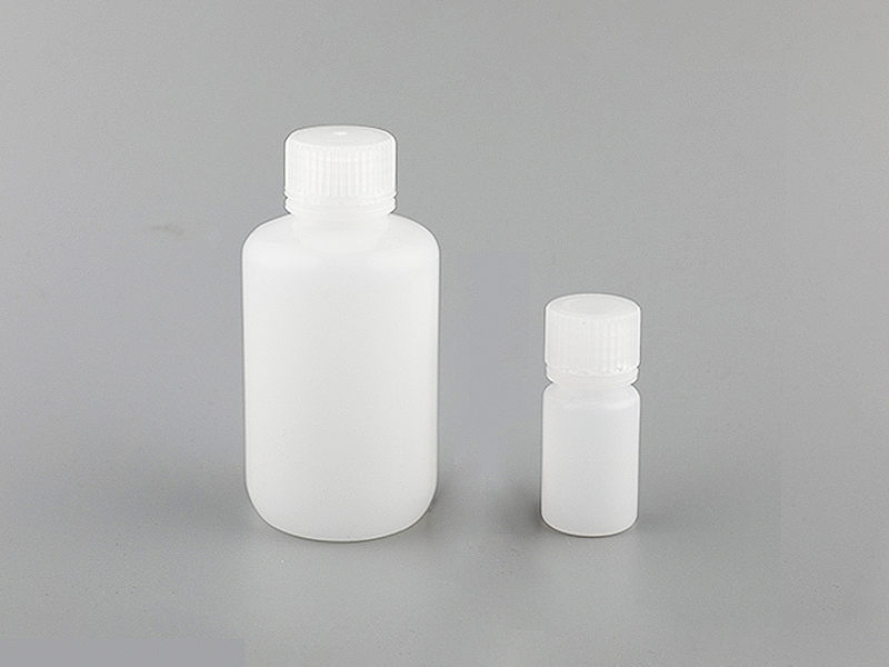Disposable biochemical reagent bottle series HN-113